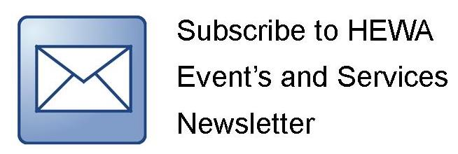 Button Events Newsletter Big