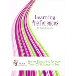 Learning Preferences Booklet
