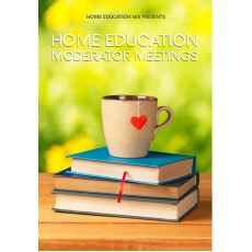 Home Education Moderator Meetings