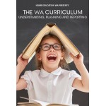 The WA Curriculum: Understanding, Planning & Reporting